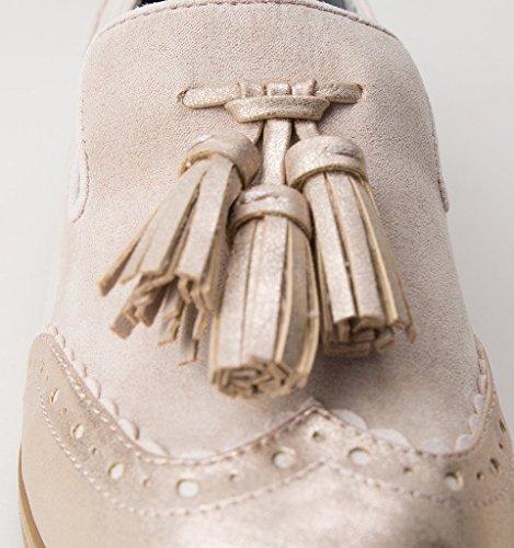 Sandales Champagne Ruby Tara Shoo Femme Compensées ZZqEX8