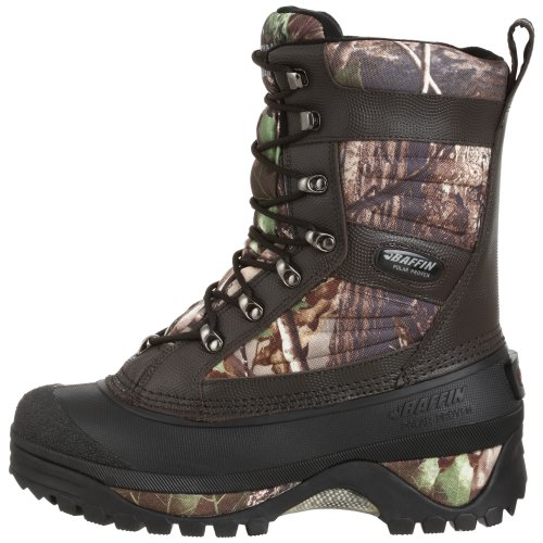 Baffin Mens Crossfire Botte Dhiver Realtree