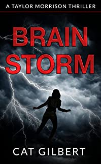 Brain Storm by Cat Gilbert ebook deal