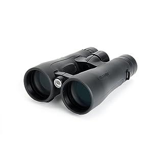 Celestron Granite 10x50 Binocular, Black (71374)