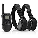 Docooler Rechargeable Waterproof Dog Pet Training Collar Shock - Best Reviews Guide