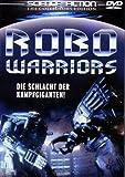 Robo Warriors poster thumbnail