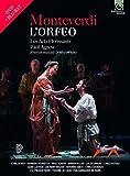Monteverdi: L'Orfeo [2 DVDs+Blu-Ray]