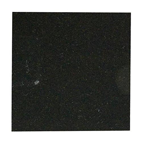 Granite 6 X 6 Field Tile, Polish Lot of - 60 Pcs.