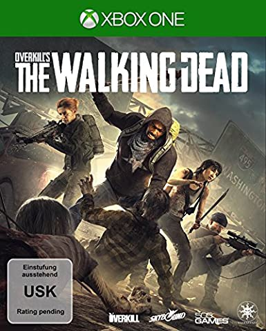 505 Games OVERKILLs The Walking Dead vídeo - Juego (Xbox One, FPS ...