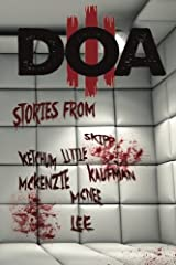 D.O.A. III: Extreme Horror Anthology (Volume 3) Paperback