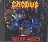 Fabulous Disaster by Exodus (1988-08-02)