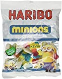 Haribo Despicable Me Minions Gummy Candy 180g Bag