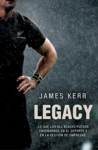 Legacy (Spanish Edition) [James Kerr] (Tapa Blanda)