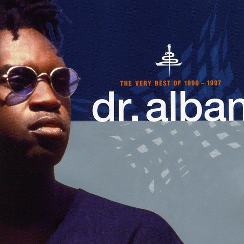 Dr. Alban - Greatest Hits of the 90
