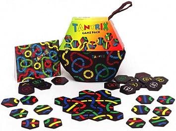 Tantrix Game Pack by Tantrix: Amazon.es: Juguetes y juegos