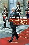 Le Matignon de Jospin par Victor