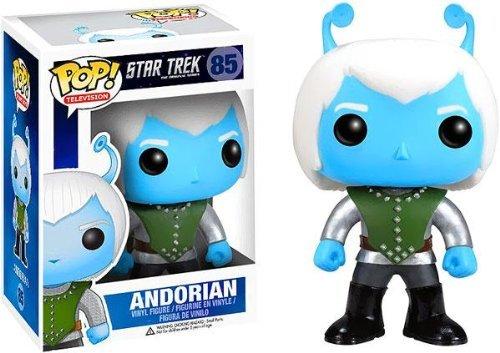 Andorian Action Figure Funko POP Star Trek