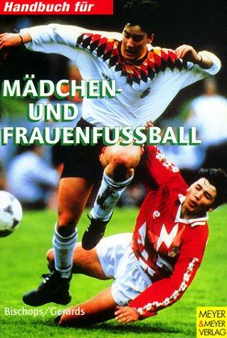 Handbuch für Mädchen- und Frauenfußball