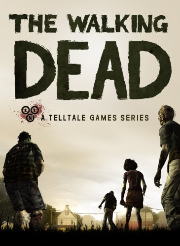 The Walking Dead [Online Game Code] by Telltale Games