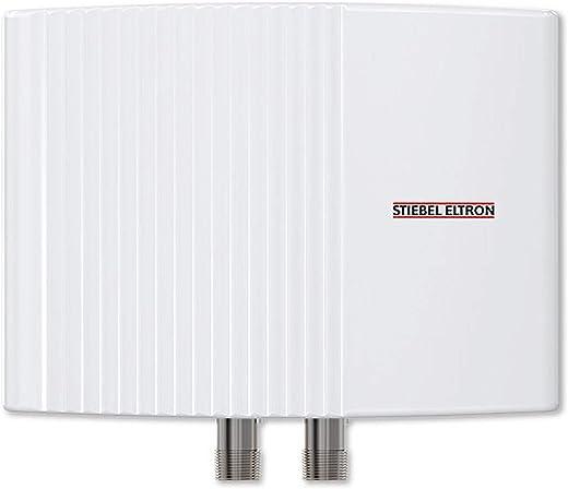 Stiebel Eltron 200134 Elektronisch Geregelter Mini-Durchlauferhitzer EIL 3 Premium, 3,5 kW, Handwaschbecken, Gradgenaue Wunschtemperatur,…