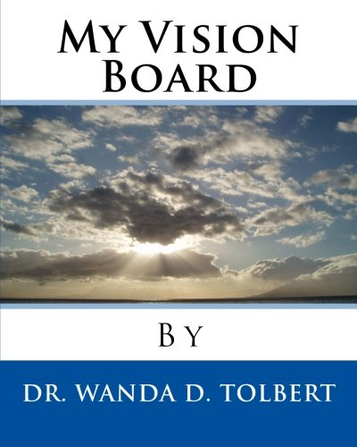 Download My Vision Board pdf epub
