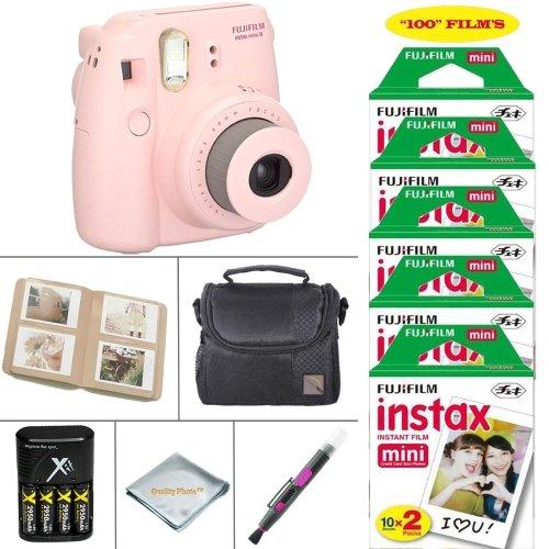Fujifilm Mini Instant Film Camera