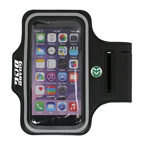 Colorado State Rams Sport Armband by Guard Dog