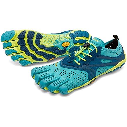 (ビブラム) Vibram レディース ランニング?ウォーキング シューズ?靴 FiveFingers V-Run Road-Running Shoes [並行輸入品]