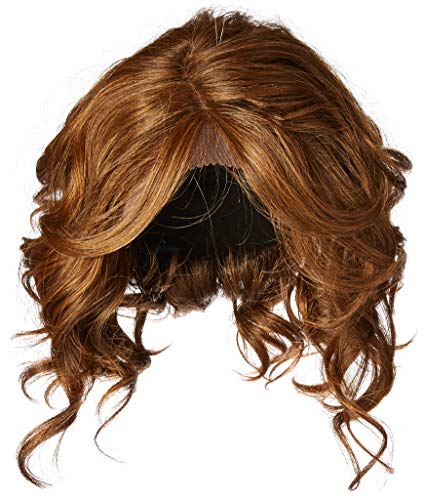 llection Tori New Futura Synthetic Fiber Full Lace Front Wig, P4/27/30, 10 Ounce ()