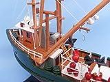 Hampton Nautical Andrea Gail The Perfect Storm