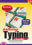 Talking Typing Teach