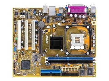 ASUS P4V8X-MX LAN Driver for Mac Download