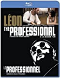 The Professional (Le Professionnel) [Blu-ray] (Bilingual)