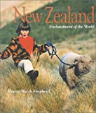 img - for New Zealand (Enchantment of the World, Second) book / textbook / text book