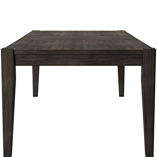 Signature Design by Ashley D624-35 Dining Room Table, Chadoni, Gray