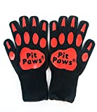 Charcoal Companion CC5146 Pit Paws BBQ Gloves - Best Reviews Guide