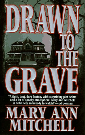 book cover of Drawn to the Grave