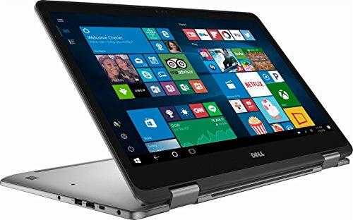 "Dell Inspiron 17 7000 2-in-1 7773 - 17.3"" Touch - i7-8550U - Nvidia MX150 - 16GB - 2TB HDD"