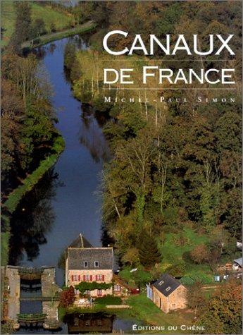 Canaux de France