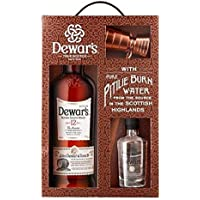 Dewar's 12 ans Whisky Single Malt 70 cl 40° - Coffret