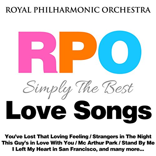 The Royal Philharmonic Orchestra Goes To The Bathroom