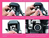 9H-Hard-Tempered-Glass-Camera-UV-Protective-for-DJI-Mavic-Camera-lens-and-PT-membrane-for-Remote-Control-Lens