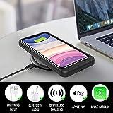 Alpatronix iPhone 11 Battery Case, 5000mAh Slim