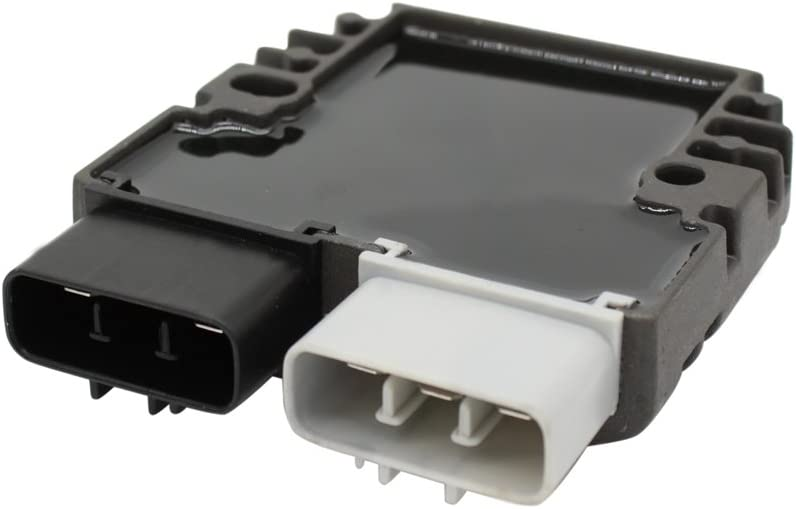 AHL Voltage Regulator Rectifier for Yamaha Grizzly 550 2009-2014 ATV