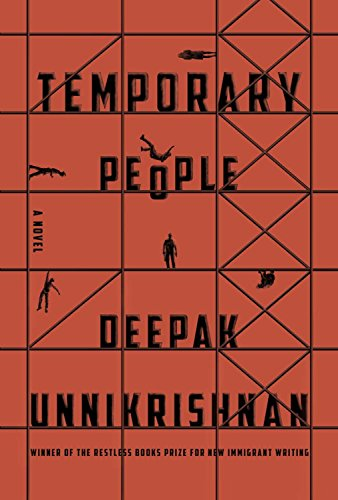 Temporary People (English Edition)