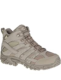 Merrell - Moab 2 Mid Tactical Waterproof - J15853