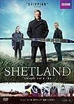 Shetland (Season 1 and 2)