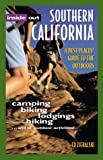 img - for Inside Out Southern California: A Best Places Guide to the Outdoors book / textbook / text book