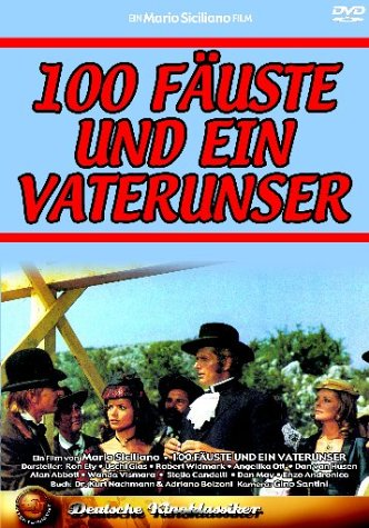 100 Fäuste und ein Vaterunser [Alemania] [DVD]: Amazon.es ...