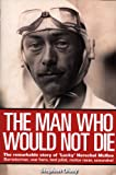 The Man Who Would Not Die, Stephen Olvey, 1844255107