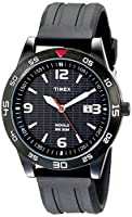 "Timex Men's T2N694 ""Elevated Classi..."