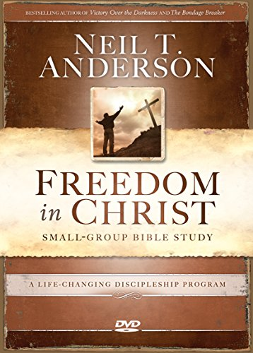 Freedom in Christ: A Life-Changing Discipleship Program