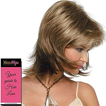 Amazon.com : Barbie Wig Color Black - Envy Wigs 7.5