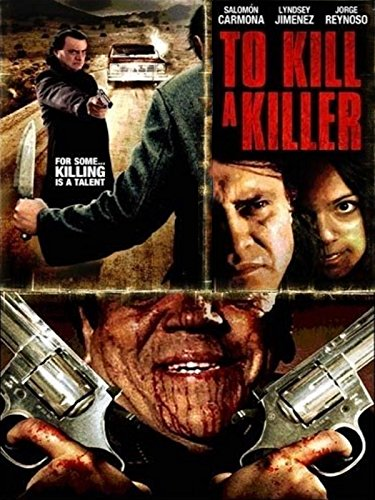 To Kill a Killer (Track Sgl)